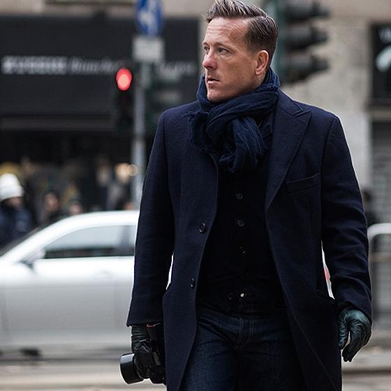 прекрасен бонд пальто фото добавил, что