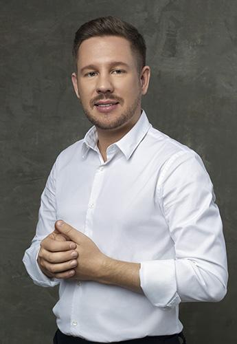 Денис Козлов, стоматолог