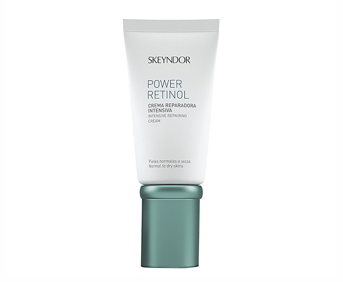 SKEYNDOR INTENSIVE REPAIRING EMULSION POWER RETINOL СЫВОРОТКА ДЛЯ ЛИЦА