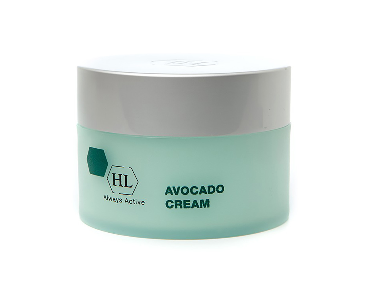 HOLLY LAND AVOCADO CREAM КРЕМ ДЛЯ ЛИЦА С АВОКАДО