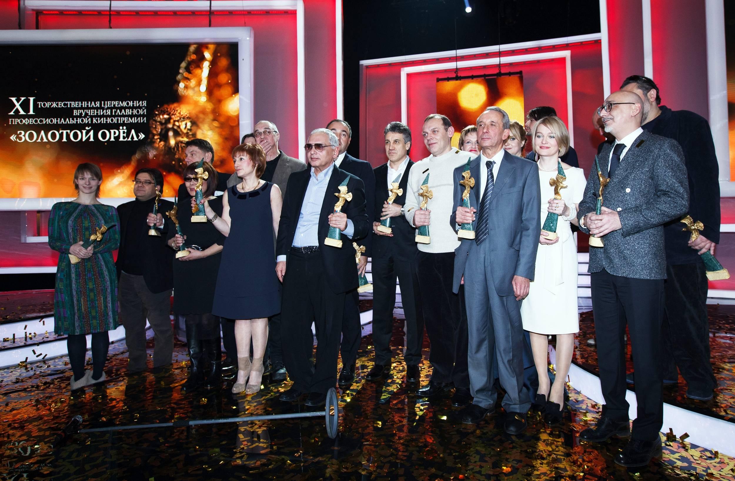 набережной калининграде премия орел фото европейских