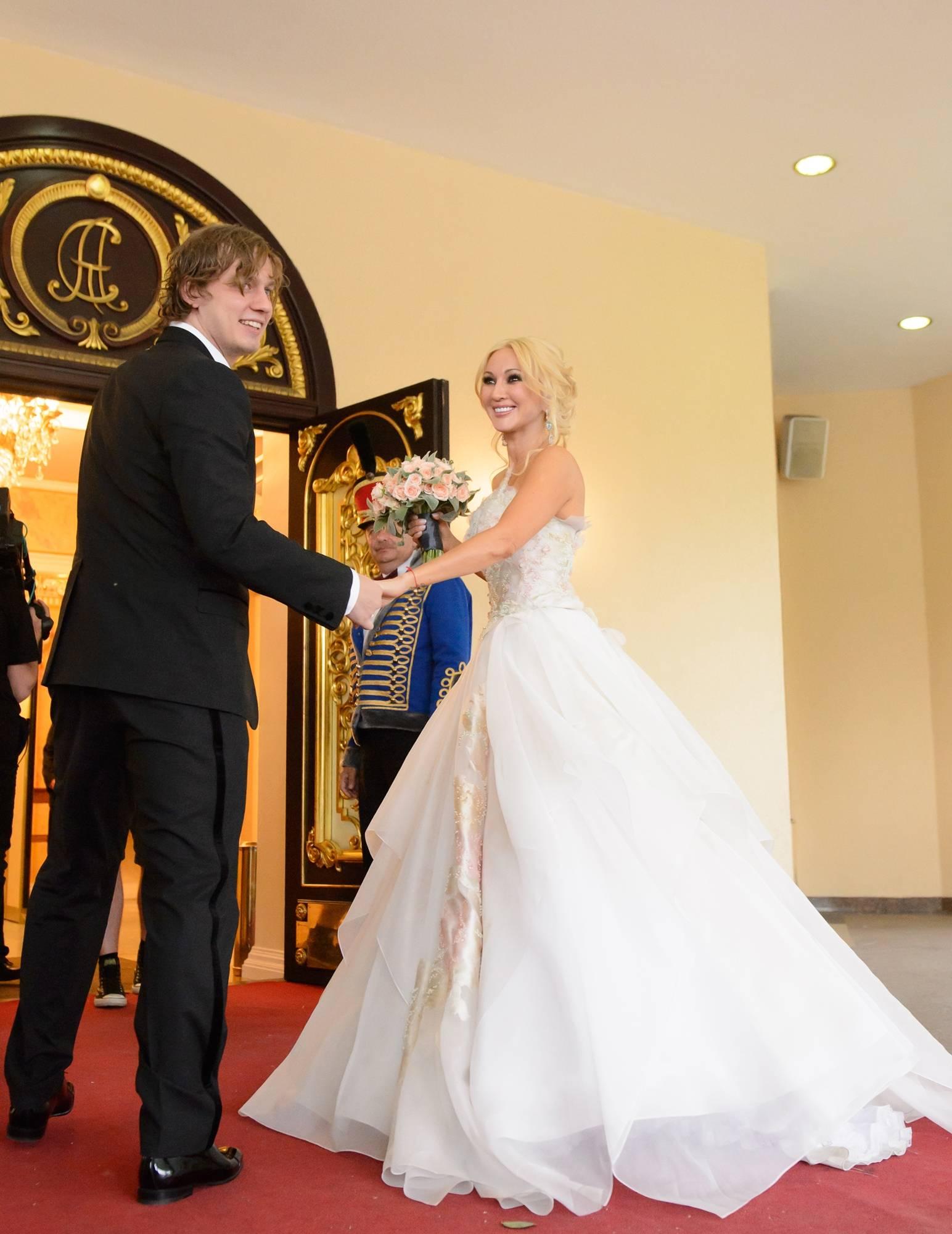 свадьба леры кудрявцевой и игоря макарова фото обращаться