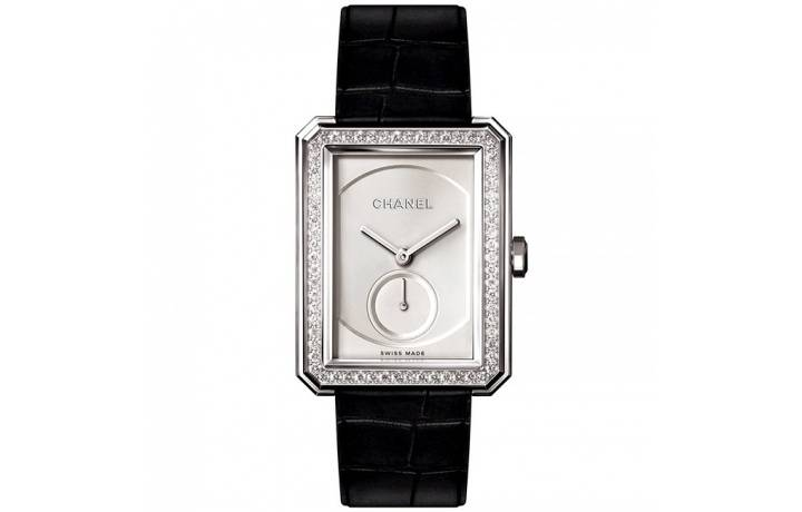 Часы Chanel Boy.Friend