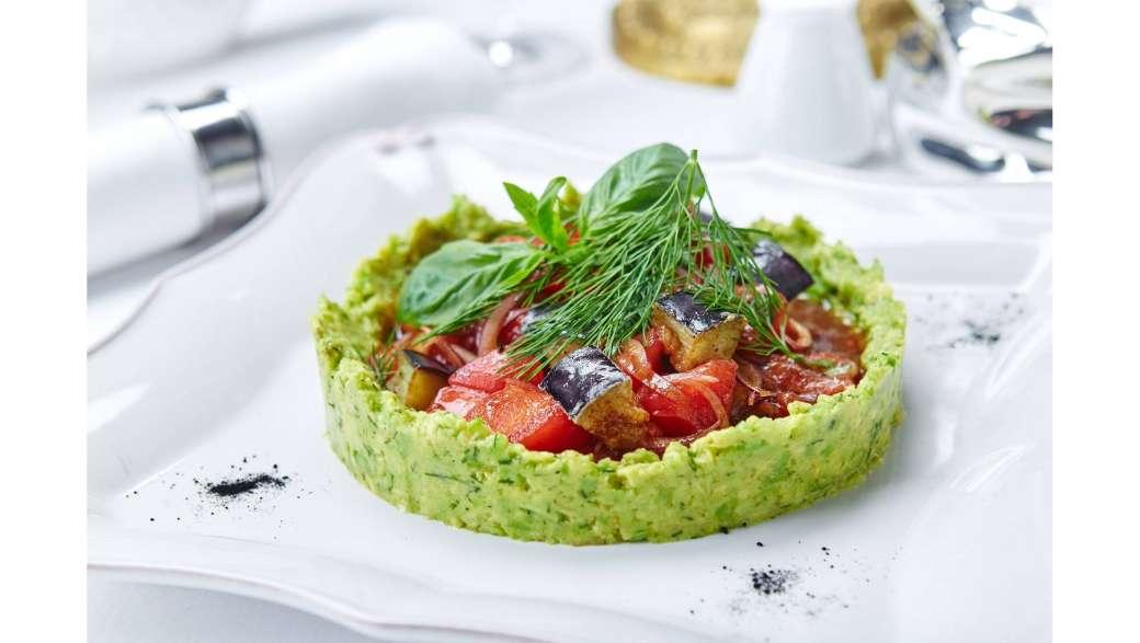 рецепты вегетарианской кухни с фото легкость обеспечивает прочности